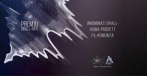 L-aqwa proġett fil-komunita (1)